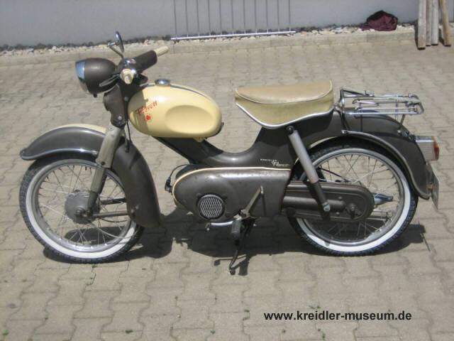 kreidler florett motorrad 1965 schweiz export pictures. Black Bedroom Furniture Sets. Home Design Ideas