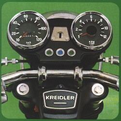 RS Cockpit                         1974