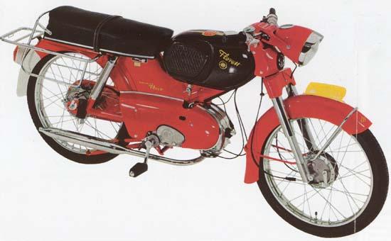kreidler florett sport moped 1968 holland. Black Bedroom Furniture Sets. Home Design Ideas