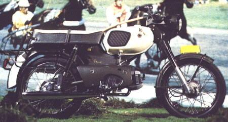 kreidler florett moped 3 gang 1970 72 holland. Black Bedroom Furniture Sets. Home Design Ideas