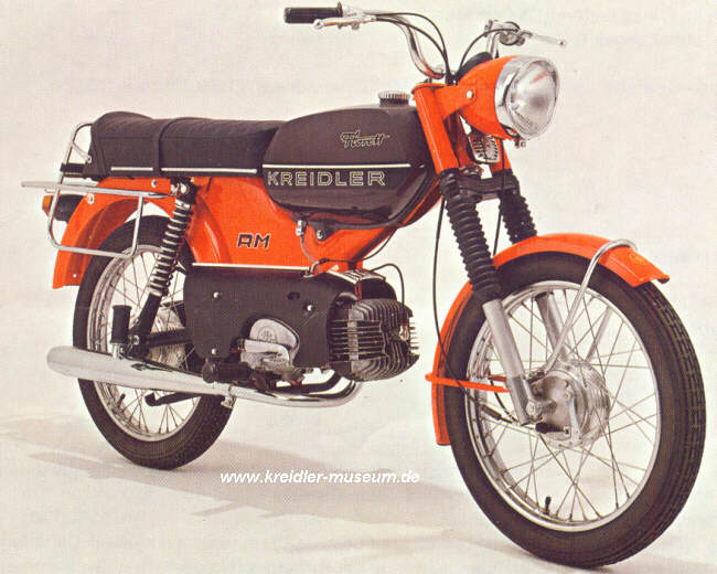 RM 1977 Export