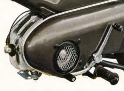 TM                         Motor